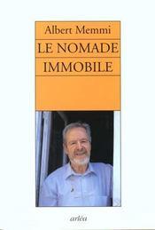 Nomade Immobile (Le) - Intérieur - Format classique