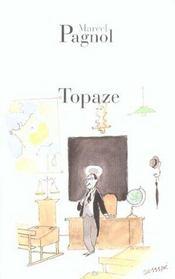 Topaze - Intérieur - Format classique