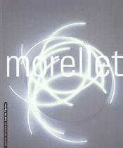 Morellet - Intérieur - Format classique