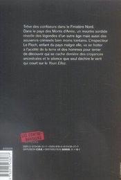 La technique des trois marteaux - 4ème de couverture - Format classique
