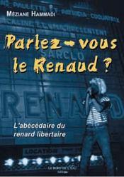 Parlez-Vous Le Renaud ? - Intérieur - Format classique