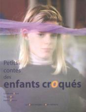 Petits contes des enfants croqués - Couverture - Format classique