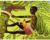 Assoua petit sénégalais de Casamance - Couverture - Format classique