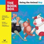 Doing the animal bop ; CE1 - Couverture - Format classique