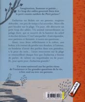 Le loup des sables t.1 - 4ème de couverture - Format classique