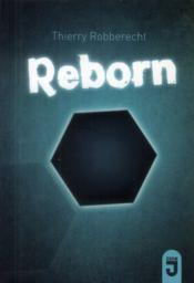 Reborn - Couverture - Format classique