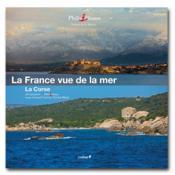 La Corse - Couverture - Format classique