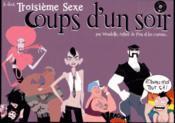 Coup d'un soir ; coming out - Couverture - Format classique