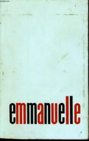 Emmanuelle - Couverture - Format classique