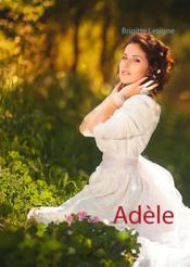 Adèle - Couverture - Format classique