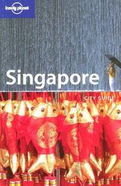 Singapore (7e edition) - Intérieur - Format classique