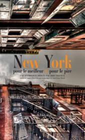 New York, pour le meilleur et pour le pire - Couverture - Format classique
