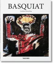 Basquiat - Couverture - Format classique