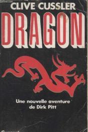 Dragon - Couverture - Format classique
