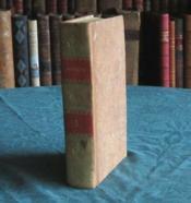 Oeuvres de J. J. Rousseau, Citoyen de Genève. 8 volumes. - Couverture - Format classique