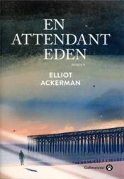 En attendant Eden - Couverture - Format classique