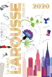 Petit Larousse illustré (édition 2020) - Couverture - Format classique