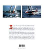 Le Vendée globe, 30 ans d'aventure - 4ème de couverture - Format classique