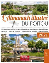 L'almanach illustré du Poitou 2021 - Couverture - Format classique