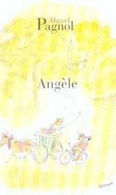 Angèle - Intérieur - Format classique