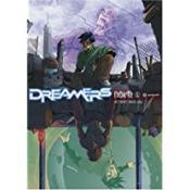Dreamers t.1 ; rebirth - Couverture - Format classique