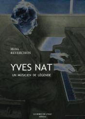 Yves nat, un musicien de légende - Intérieur - Format classique