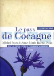 Passeport pour le pays de cocagne - Couverture - Format classique