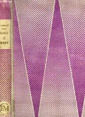 Nans Le Berger. Le Livre De Demain. - Couverture - Format classique