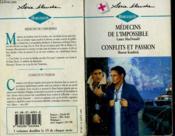 Medecins De L'Impossible Suivi De Conflits Et Passion (Winning Through - Wait And See) - Couverture - Format classique