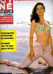 Cine Revue - Tele-Programmes - 49e Annee - N° 46 - Little Fauss And Big Halsy - Couverture - Format classique