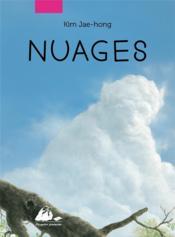 Nuages - Couverture - Format classique
