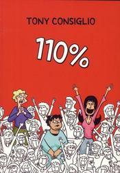 110% - Intérieur - Format classique