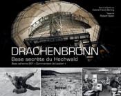Drachenbronn ; base secrète du Hochwald - Couverture - Format classique