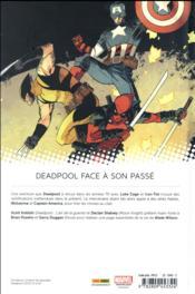 Deadpool T.3 - 4ème de couverture - Format classique