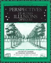 Perspective & illusions d'optiques - Couverture - Format classique