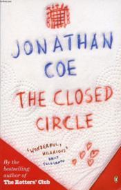 The Closed Circle - Couverture - Format classique