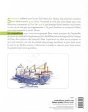 5 minutes pour dessiner... ; 55 idées pour peindre sur le vif - 4ème de couverture - Format classique