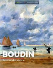 Boudin ; le