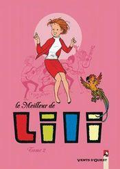Le meilleur de Lili t.2 - Intérieur - Format classique