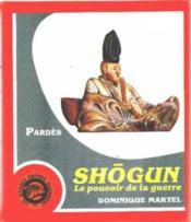 Shogun - Couverture - Format classique