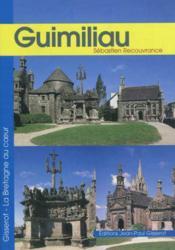 Guimiliau - Couverture - Format classique