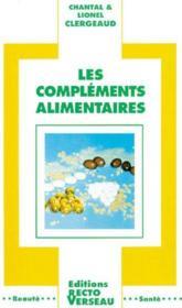 Complements Alimentaires - Couverture - Format classique