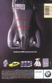 Le guide du collectionneur auto (édition 2004) - 4ème de couverture - Format classique