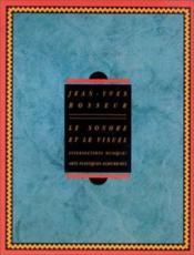 Le Sonore Et Le Visuel (Fr) - Couverture - Format classique