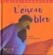 L'oiseau bleu - Intérieur - Format classique