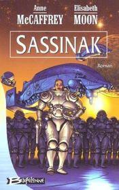 Sassinak - Intérieur - Format classique