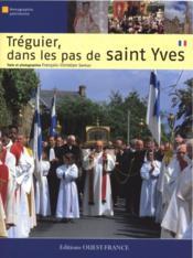 Tréguier, sur les pas de saint Yves - Couverture - Format classique