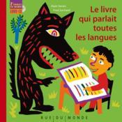 Le livre qui parlait toutes les langues - Couverture - Format classique