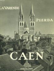 Caen - Couverture - Format classique