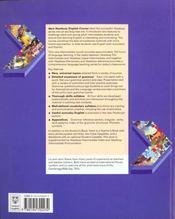 New Headway Intermediate: Student'S Book - 4ème de couverture - Format classique